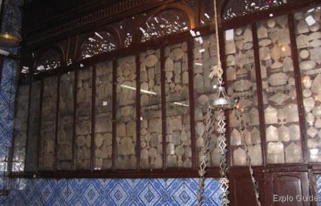 Ghriba synagogue, Djerba