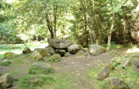 Lopaiciu mound, Tverai