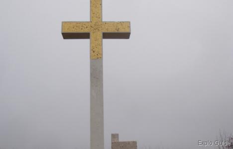 Monte Tomba (869m), Cavaso del Tomba