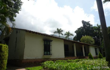Museo de Arte Colonial, Caracas