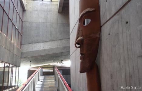 Museum de Arte Moderno de Merida