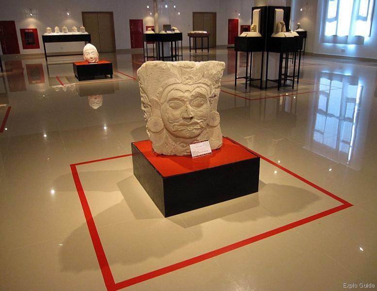 موزه ملی مالدیو