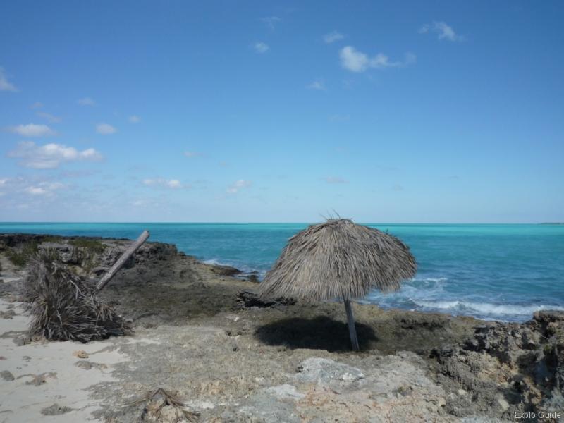 Playa perla blanca cayo santa maria exploguide off the path travel